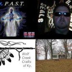 Ky. P.A.S.T. (Paranormal Active Scientific Teams)