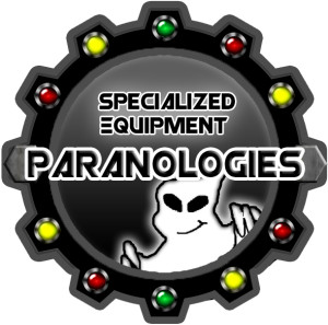 Paranologies- Specialized Paranormal Technology