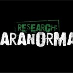 Research-Paranormal
