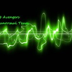 Spirit Avengers Paranormal Team