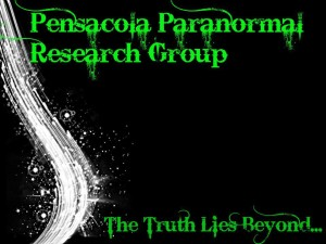 Pensacola Paranormal Research Group