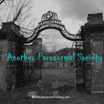 Another Paranormal Society