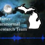 Marter Paranormal Research Team