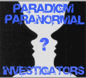 Paradigm Paranormal Investigators