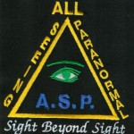 All Seeing Paranormal (ASP)