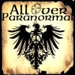 All Over Paranormal