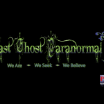 East Ghost Paranormal