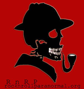 RnRP - Rock-n-Roll Paranormal