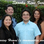 Spooky Kine Investigations