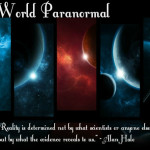 Third World Paranormal