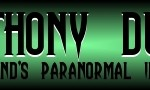 Anthony Duda, New England's Paranormal Investigator