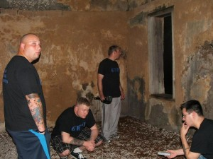Ghost Watchers Paranormal Investigations