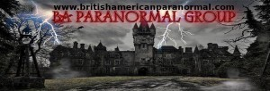 British American Paranormal Group