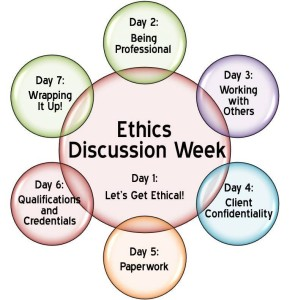 Ethics Week