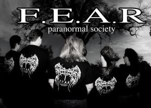 FEAR Paranormal Society