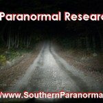 Southern Paranormal Research Society - Alabama Division