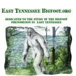 East Tennessee Bigfoot