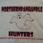 NorthernPanhandle Ghost Hunters