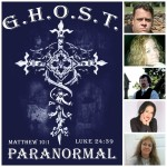 G.H.O.S.T. Paranormal