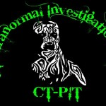 CT Paranormal Investigation Team (CT PIT)