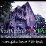 Ghosthunter NRWup, Germany International