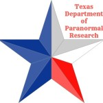 Texas Department of Paranormal Research
