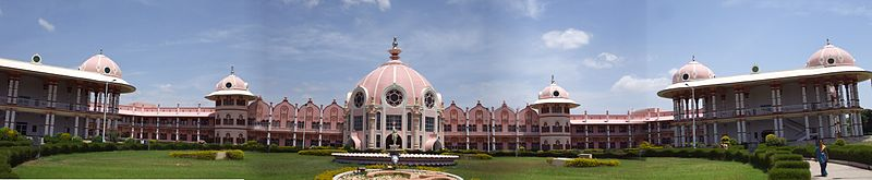 Sri Sathya Sai Super Speciality Hospital, Puttaparthi, A.P., India
