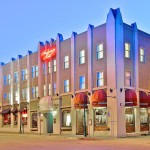 The Historic Anchorage Hotel