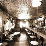The Old Cuchillo Bar and Hotel ~ Cuchillo, New Mexico ~