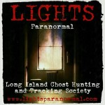 LIGHTS Paranormal