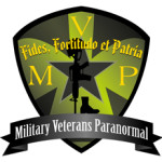 Military Veterans Paranormal