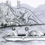 mokele-mbembe Archives - The National Paranormal Society