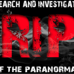 Texas Research and Investigation of the Paranormal