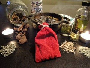 What is the difference between Voodoo, Hoodoo and Santeria? - The