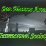 San Marcos Area Paranormal Society