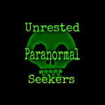Unrested Paranormal