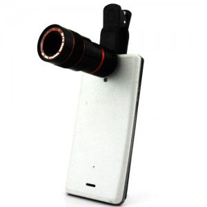 Universal-8x-Zoom-Mobile-Phone-Telescope-Clip-Cell-Phone-Lens-for-Sony-Xperia-V-LT25i