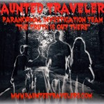 Haunted Travelers